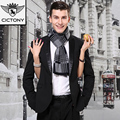 Scarves British Style New Men Cashmere Scarf 5 Color Autumn Winter Thick Men Warm Scarf Wool Shawl  B-3821