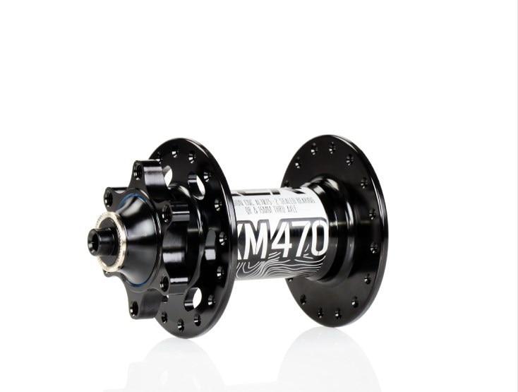 KOOZER XM470 Hub 32H XD 11S Mountain MTB Bike disc brake 28T Ratchet Hubs set