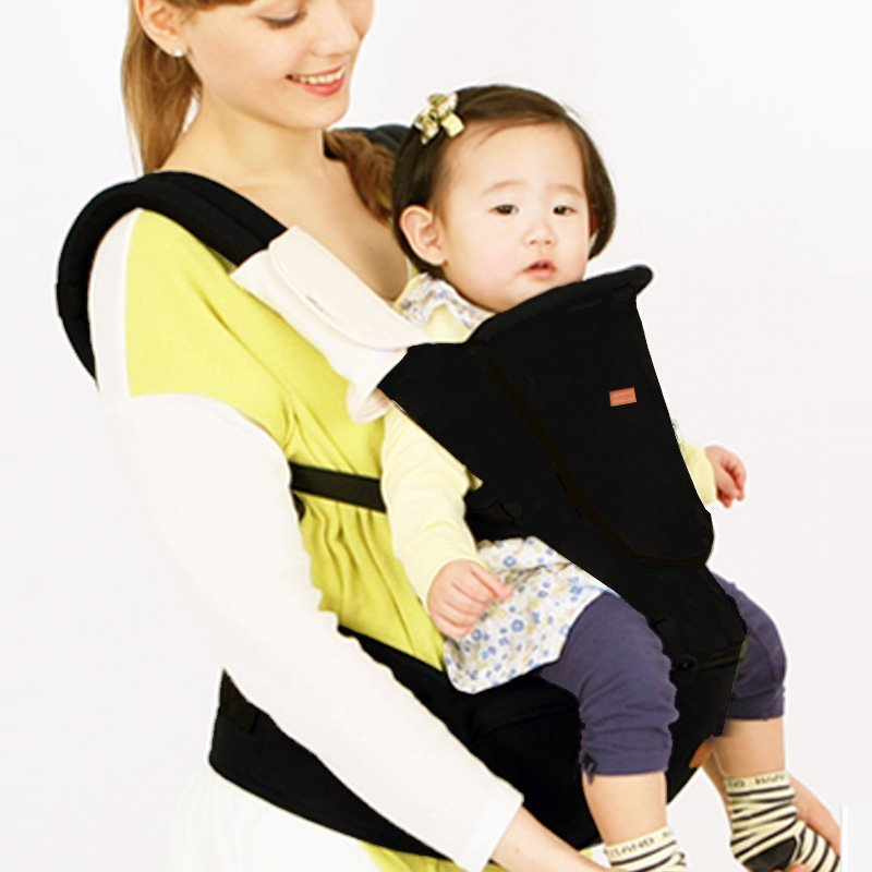 Cotton Backpack Baby Carrier Sling Baby Hipseat Carrier Baby Front