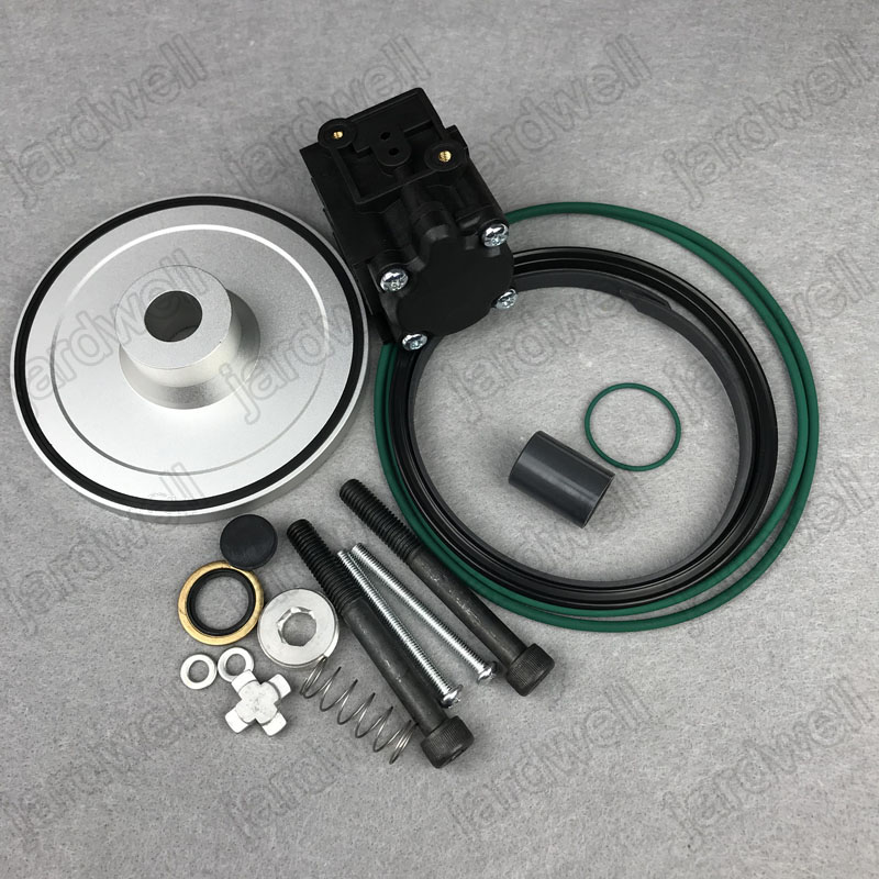2901162200 2901 1622 00 Unloader Valve Kit replacement aftermarket parts for AC compressor