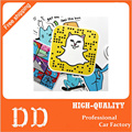3 Combinations Funny Ripndip Sticker For Car Laptop Luggage Skateboard Motorcycle Snowboard Decal