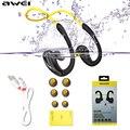 APT-X Auriculares Bluetooth de Música Estéreo de Alta Fidelidad Auricular Vida Impermeable Sport Headset Sweatproof NFC Auriculares Fone De Ouvido