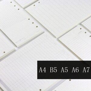 45 sheets A7 A6 A5 Pure color