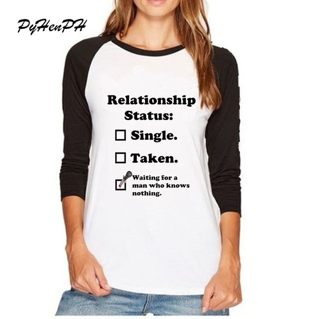 PyHenPH Autumn Relationship Game of Thrones Design T-shirts Women Full  Sleeve T Shirt Female Cool Brand Clothing 70b234488