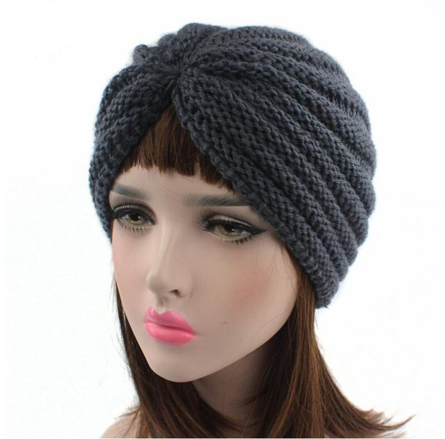 ad924ad191f Online Shop 2016 Women Winter Hats India hats caps turban caps dome ...