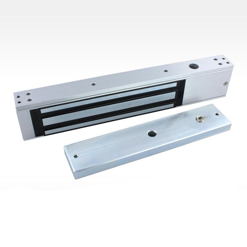 280KG Single Door  Electric Lock  For Door Access Control System