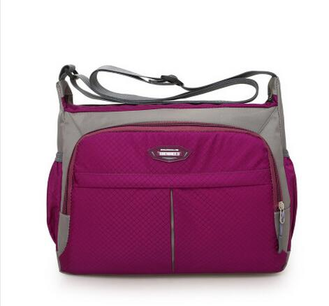 New Coming Women S Casual Shoulder Bags Hot Lady Ping