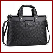 Neue 2015 Echtem Leder Tasche Lässig Laptop-tasche Aktentasche Handtasche Männer Messenger Bags, Mode Für Männer Reisetaschen Taschen 8988