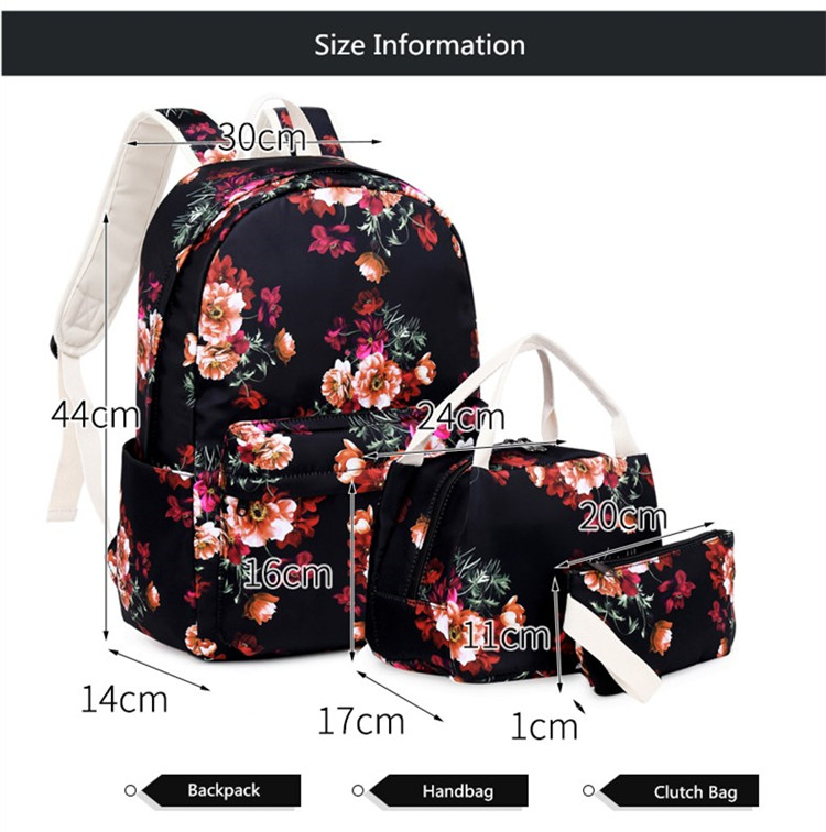 flower backpack  (1)
