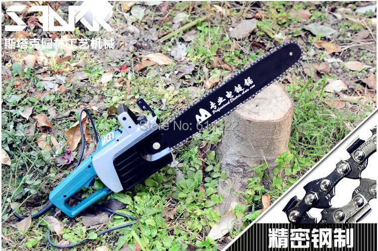 best seller 2200w chain saw for wood working cutting for tree cutting and GS TUV certified quality at good price fast delivery 800w electric drill for wood steel hole making ccc certified quality at good price and fast delivery