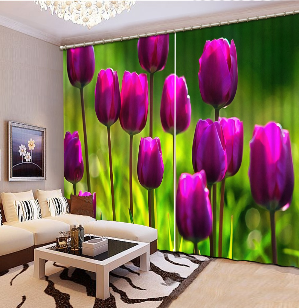 beautiful 3d wall curtains customize Flower blackout curtains for living room bedroom modern 3d curtain window modern beautiful 3d wall curtains customize Flower blackout curtains for living room bedroom modern 3d curtain window modern