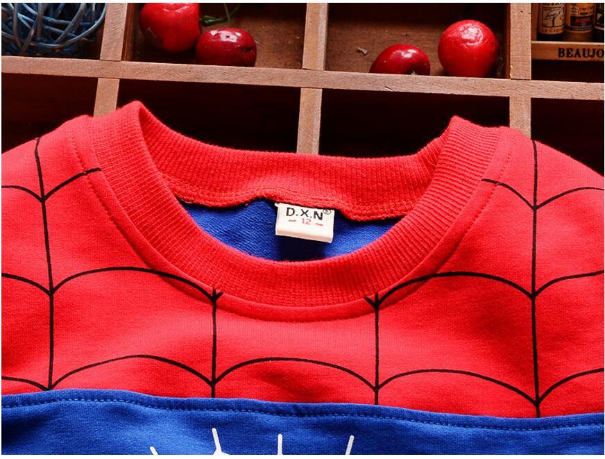 HTB1M6S9QXXXXXXNXpXXq6xXFXXXh - Boy's Cool Spring/Summer 3 Piece Set - Coat, Pants, and T-Shirt - Spider Man Design