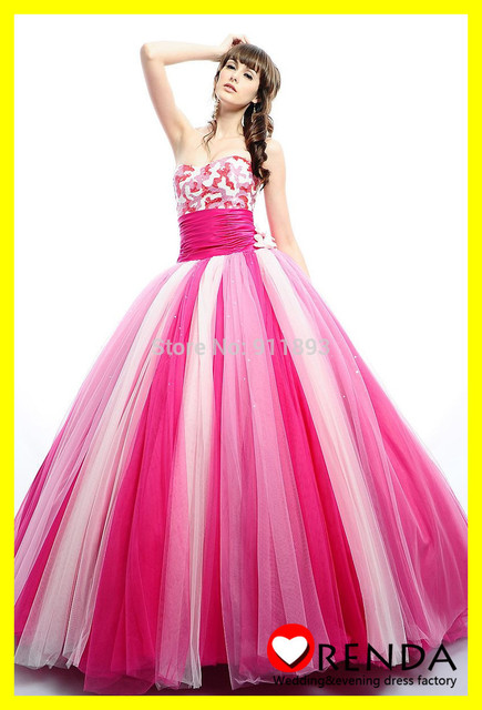 067e1947d24 Gorgeous Quinceanera Dresses Prom Online Shop Aera Ball Cheap Wedding With Sleeves  Built-In Bra Sweetheart Off T 2015 Wholesale