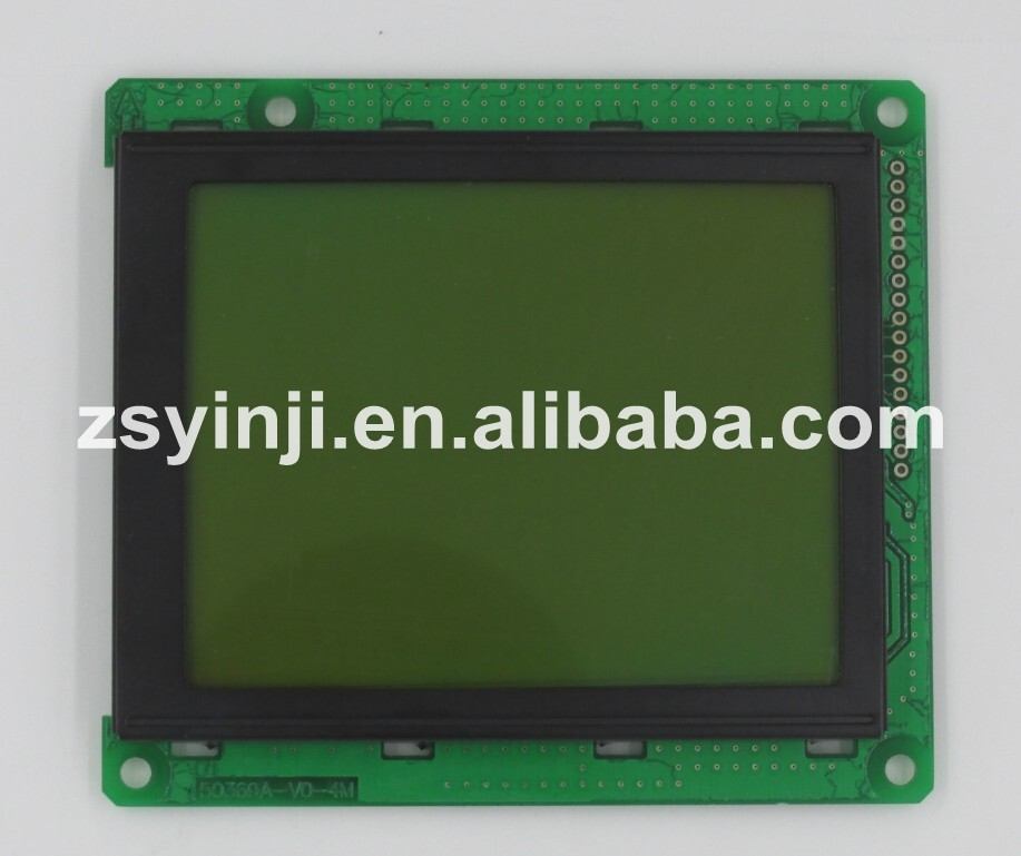 Panneau d'affichage lcd DMF-50369NYJR-LY