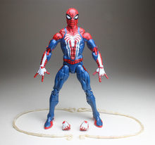 "Marvel legends vingadores gameverse spiderman longe de casa 6 ""solto figura de ação(China)"