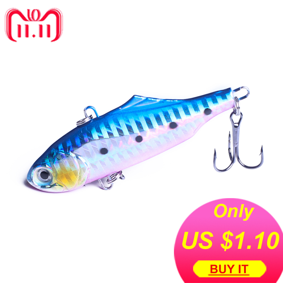 1Pcs 7.5cm 24g winter VIB fishing lure with lead inside hard bait diving swivel jig wobbler lure ice sea fishing tackle 20w 20w hi fi audio amplifier 12v hi fi mini auto stereo audio amplifier support cd mp3 car power amplifier for car and home