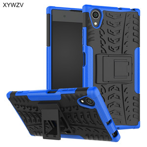 Image 5 - sFor Coque Sony Xperia XA1 Plus Case Shockproof Silicone Phone Case For Sony Xperia XA1 Plus Cover For Xperia XA 1 Plus Shell