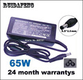 Laptop AC Adapter for Lenovo Asus Toshiba BenQ HP 19V 3.42A 5.5MM X 2.5MM Power Supply Charger