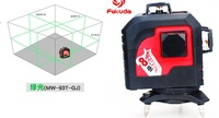 Nivel Do Laser 360 Costruzioni Multi Tool 3D Green Lines Laser Level 12 Line