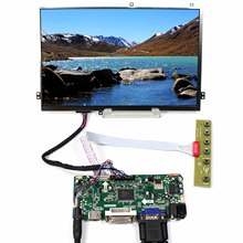 HDMI DVI VGA AUDIO LCD Controller Board 10.1inch 1920x1200 B101UAN01.1 LCD Screen dvi vga lcd controller board 5 zj050na 08c replace at050tn22 640x480 lcd screen
