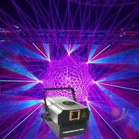 4W RGB ILDA Animation 40K Laser Light for Disco DJ Club Bar Nightclub Event Party Stage Laser Show
