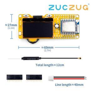 Image 1 - DSTIKE WiFi Deauther MiNi ESP8266 OLED