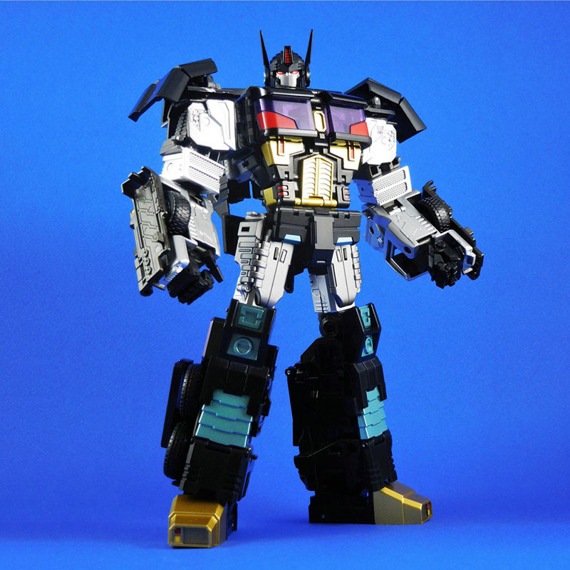(IN STOCK) Toys SND-03 KIT FOR CW Scourge new in stock ve j61 cw