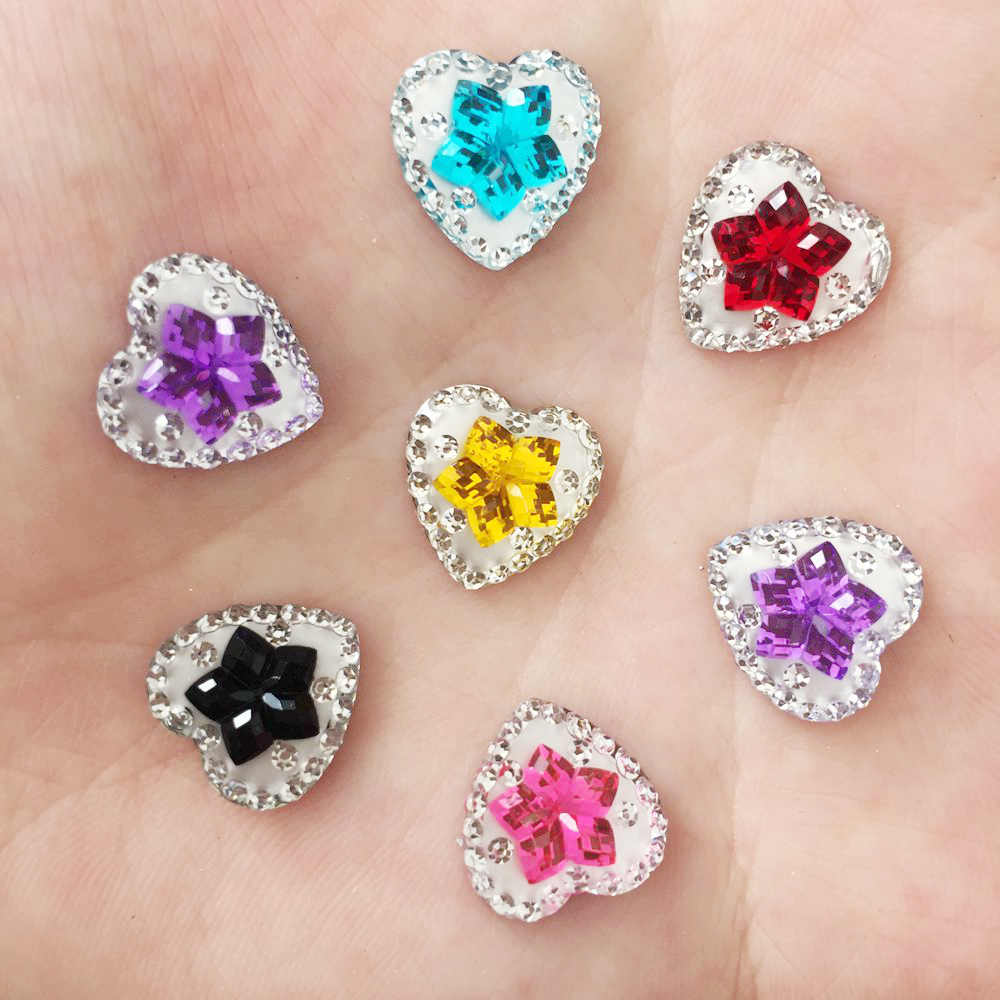 13aac460e5e best resin heart brands and get free shipping - fha30kd9