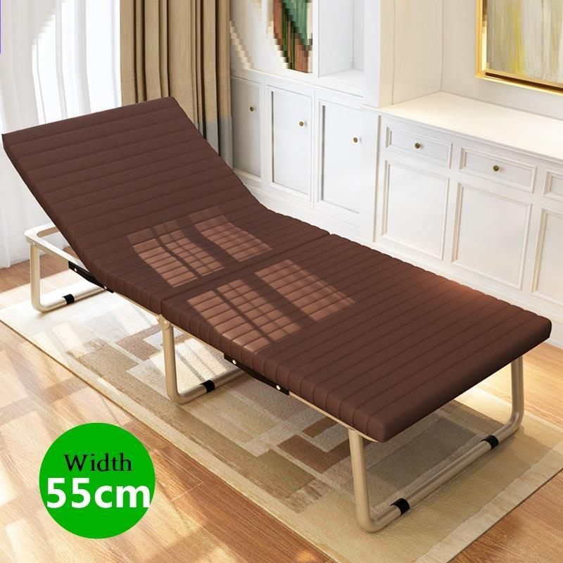 Mueble Cama Plegable Recliner Chair Transat Bain Soleil Outdoor Salon De Jardin Folding Bed Garden Furniture Chaise Lounge