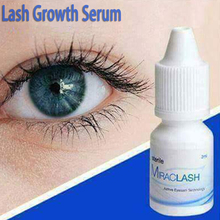 Eyelash Growth Eye Serum 7 Day Eyelash Enhancer Longer Fuller Thicker Lashes Serum Eyelashes Lifting and Eyebrows Enhancer