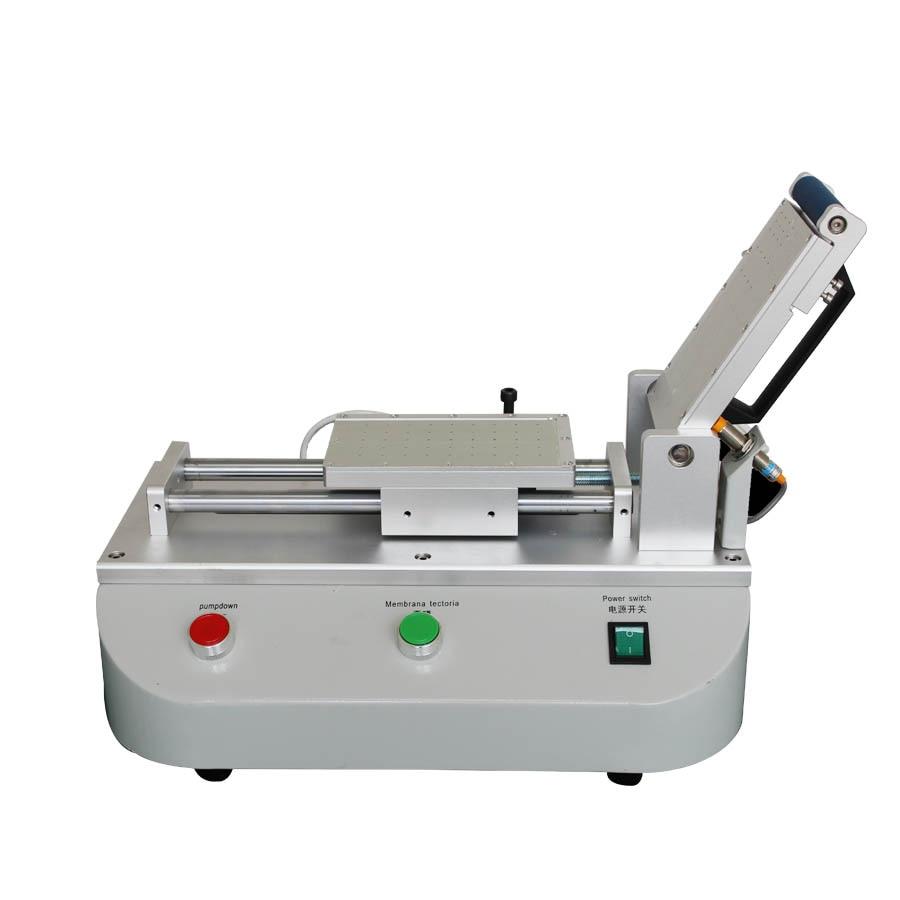 1 PC Uniwersalna automatyczna maszyna do laminowania folii OCA Folia - Zestawy narzędzi - Zdjęcie 3