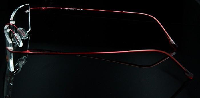 Titanium Eyeglasses Rimless (20)