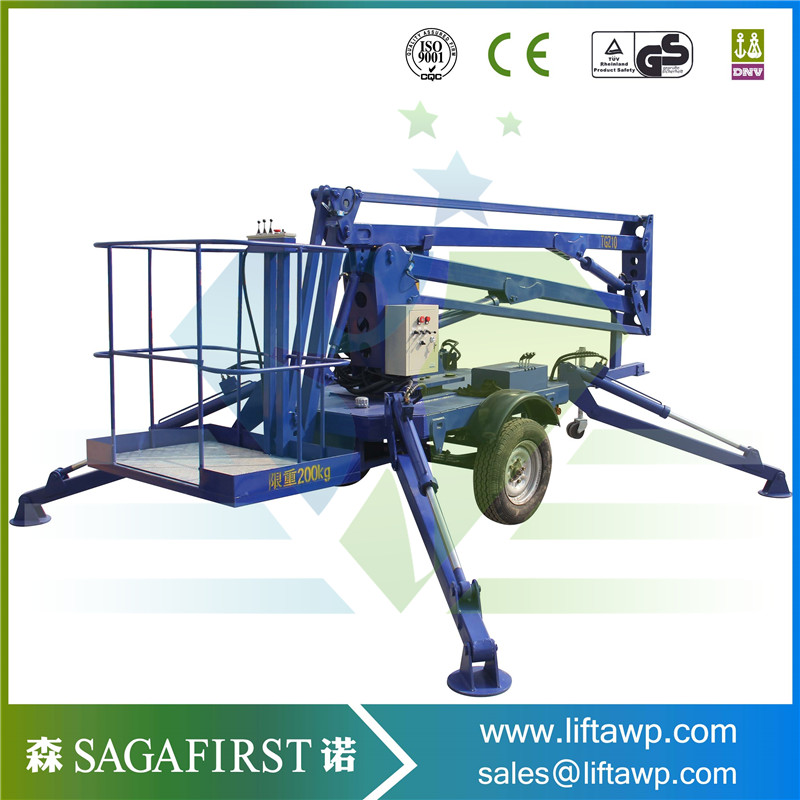 US $9199 0 |Crawler Spider Hydraulic Boom Lift on Aliexpress com | Alibaba  Group