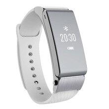 New 2016 Original K2 Smart Bracelet Wristband Bluetooth Dual-mode Sleep Monitor Smartwatch Band Phone Mate PK Huawei B2