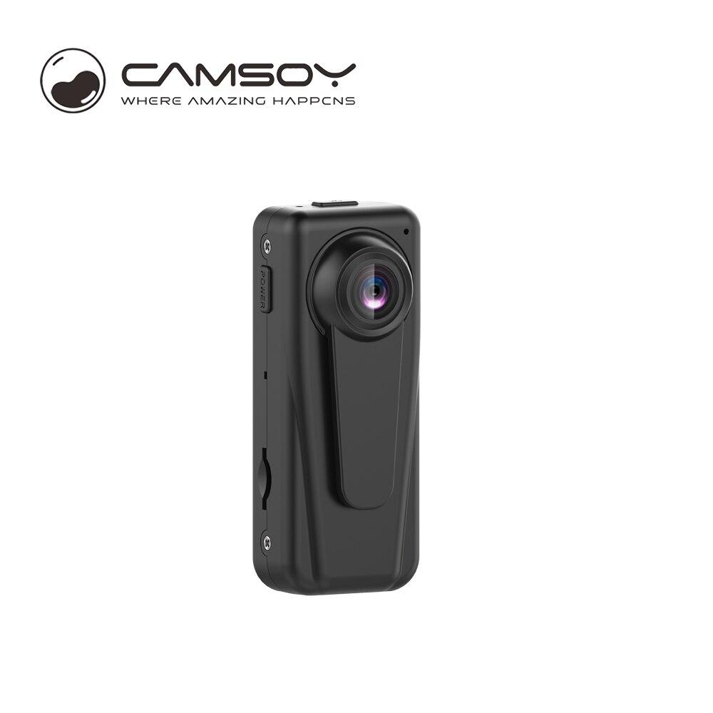 Camsoy T10 Mini Kamera 1080P Tam HD Kamera USB Mikro Kamera DV Səsli - Kamera və foto - Fotoqrafiya 3