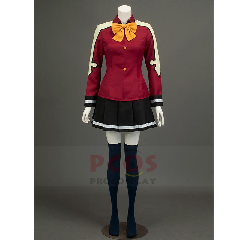 Fairy Tail Mage Slayers FT Cosplay Costume Wendy Marvell Cosplay Costume mp003998