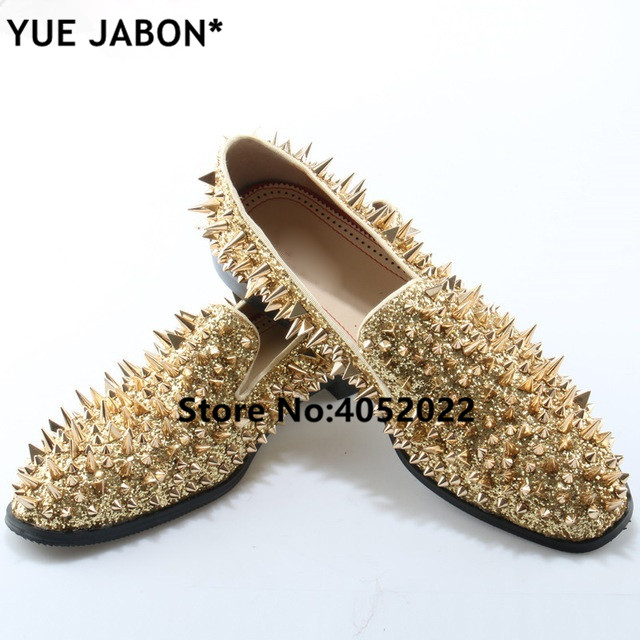 Buy bling mens shoes and get free shipping on AliExpress.com 62e5332150db