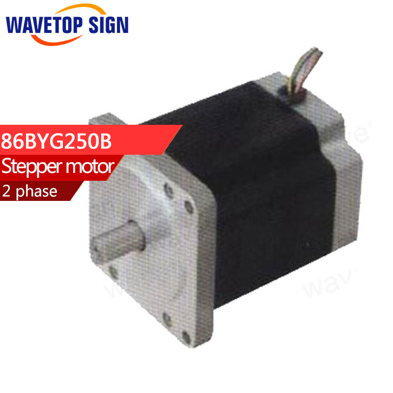 цена на Two phase stepping motor GETE 86 series    86BYG250B