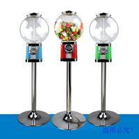 High Quality Cheap Price Coin Operated Games Gumball Capsule Toy Vending Machine (8)