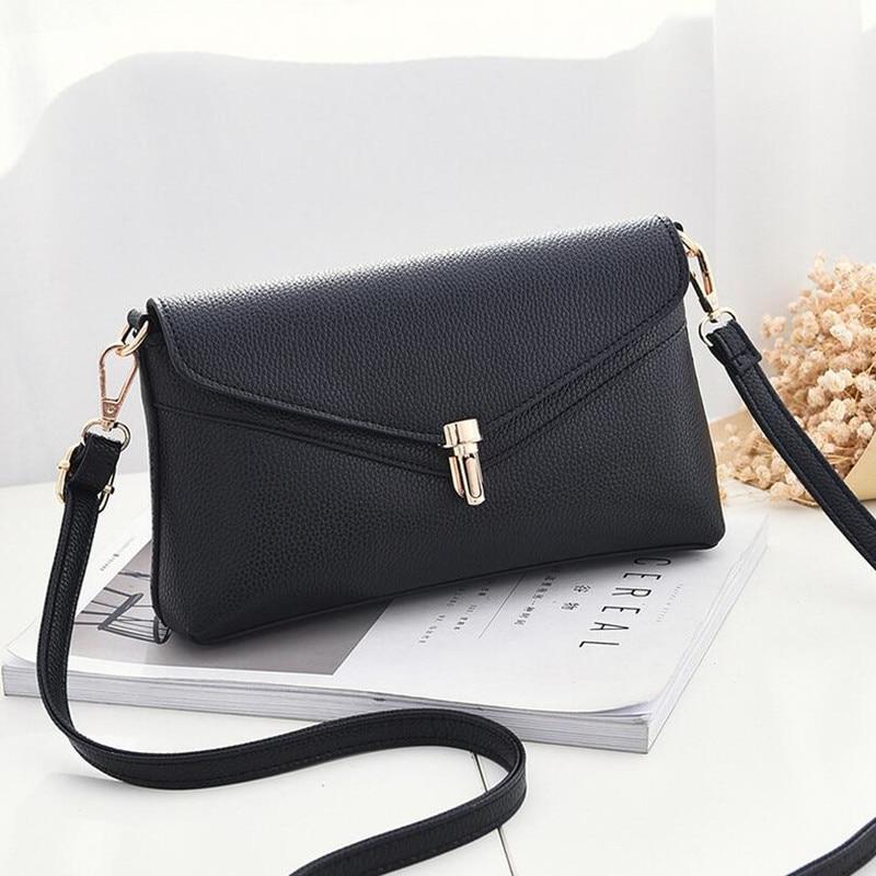 BARHEE de calitate superioară de vestimentație Messenger Design sac - Genți