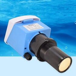 0-20M Integrated Ultrasonic Water Level Gauge Ultrasonic Level Meter Liquid Level Sensor 4-20mA DC24V Y
