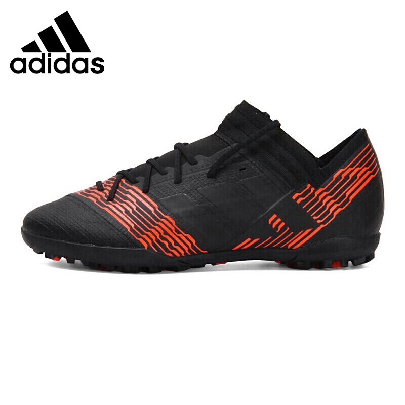 Original New Arrival 2018 Adidas TANGO 17.3 TF Men's Football/Soccer Shoes Sneakers tiebao a13135 men tf soccer shoes outdoor lawn unisex soccer boots turf training football boots lace up football shoes