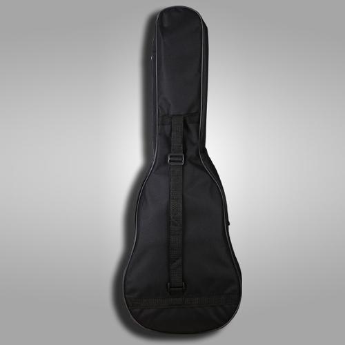Soft Black Mini Ukulele Bags