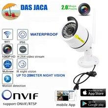 1080 P CCTV Kamera