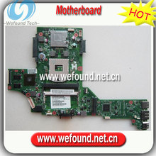 100% Working Laptop Motherboard for toshiba E205 V000208020 Series Mainboard,System Board