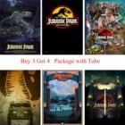 Jurassic Park Poster...