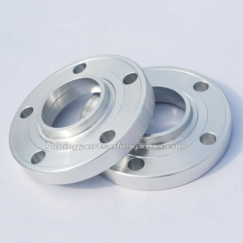 Wheel Spacers 20mm Spacer Kit 5x112 66.6 +Bolts For BMW X3 2 17-18 G01
