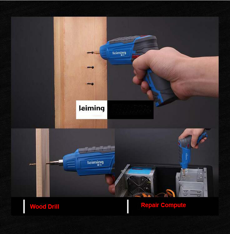 HTB1M6j.RFXXXXcKXVXXq6xXFXXX7 - BAIJUSHOU Brand Home Use Electric screwdriver Rechargeable screwdriver