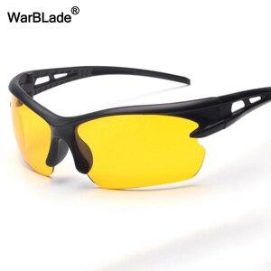 WarBLade New Night-Vision Sun