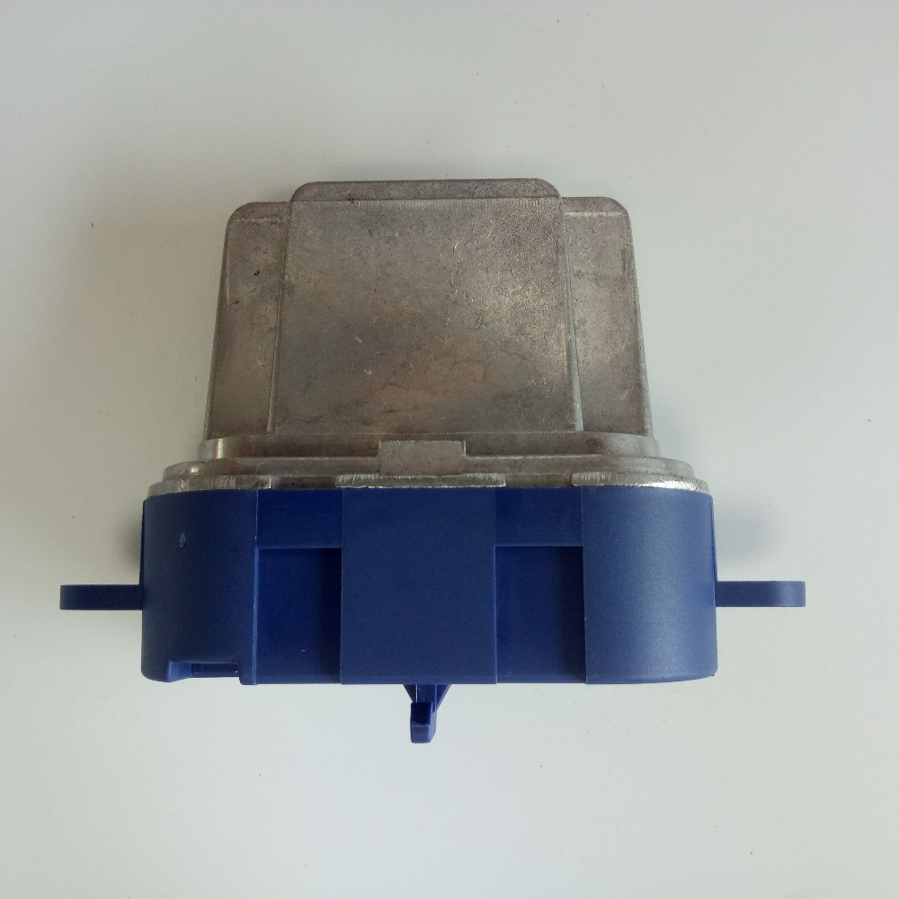 US $25 65 5% OFF Heater Blower Motor Resistor FOR Renault Laguna OEM  7701206541 52485218-in Car Switches & Relays from Automobiles & Motorcycles  on
